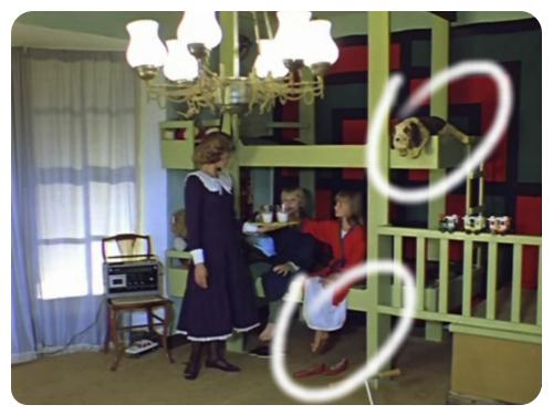 «Мэри Поппинс, до свидания»… киноляпы