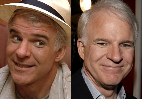 «Отпетые мошенники»... актёры фильма 28 лет спустя