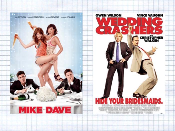 Свадебный угар / Mike and Dave Need Wedding Date