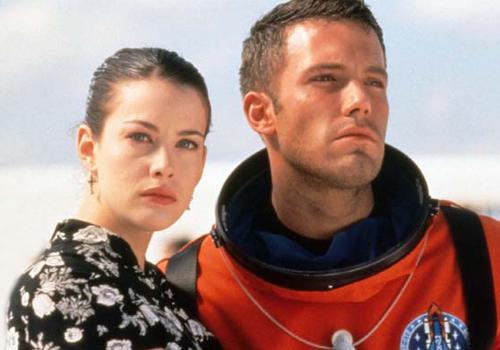 «Армагеддон»... актёры фильма 20 лет спустя