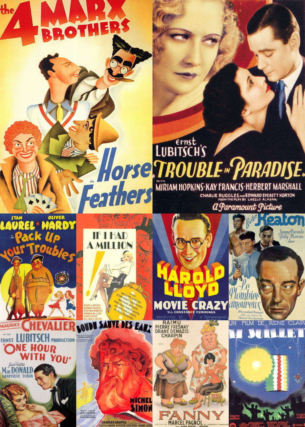 Top-10-Comedy-Movies-1932