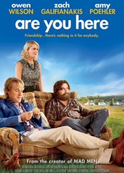 Are-You-Here
