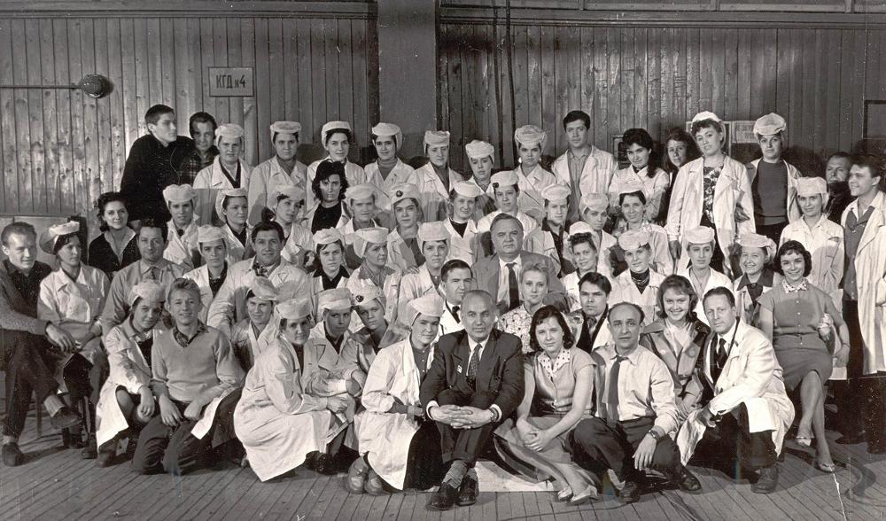 005-съемочная группа