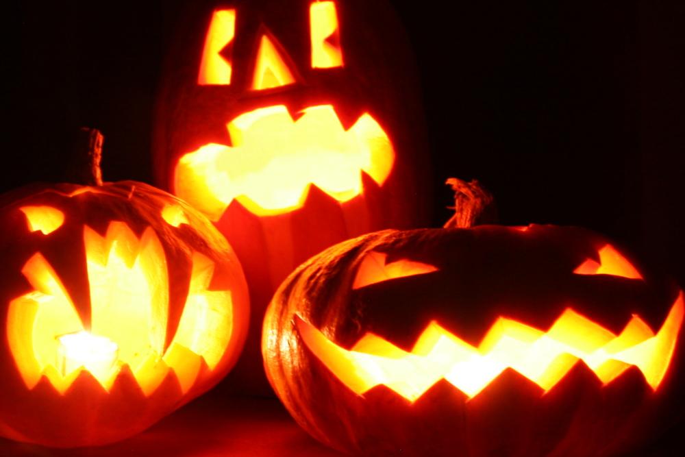000-хэллоуин