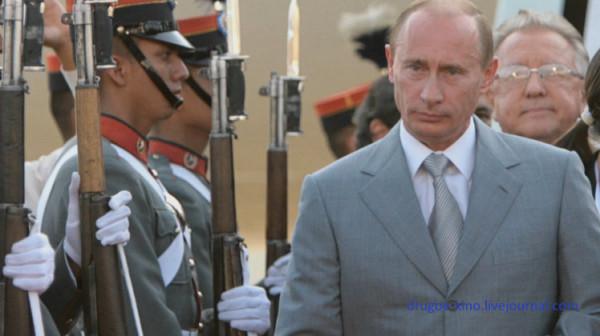 Путинские игры/Putin's Games (ARTDOCFEST-2013) 14