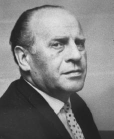 Оскар Шиндлер (1908-1974)