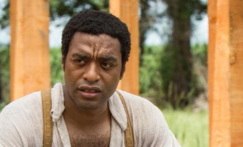 12 лет рабства | 12 Years a Slave; реж. Стив МакКуин;  Чивител Эджиофор