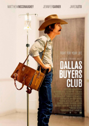 Далласский клуб покупателей | Dallas Buyers Club