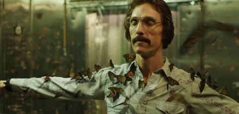 Далласский клуб покупателей | Dallas Buyers Club; МакКонахи
