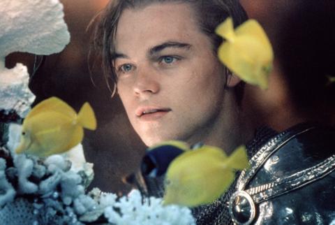 ромео и джульетта смотреть онлайн с леонардо ди каприо: