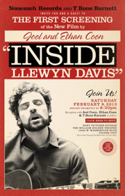 Внутри Льюина Дэвиса | Inside Llewyn Davis