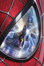 Новый человек-паук: Высокое напряжение   The Amazing Spider-Man 2