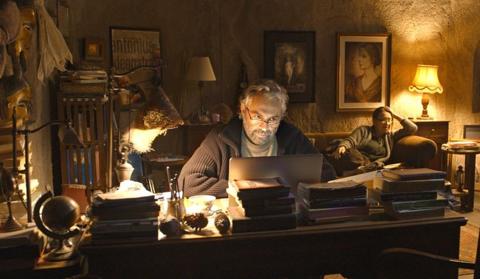 Зимняя спячка | Kis Uykusu; реж. Нури Бильге Джейлан; Халук Бильгенер