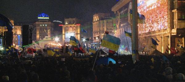 Майдан |  Maidan; реж. Сергей Лозница