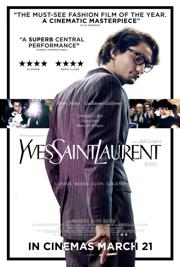 Ив Сен-Лоран | Yves Saint Laurent
