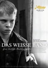 Белая лента | Das weisse Band - Eine deutsche Kindergeschichte