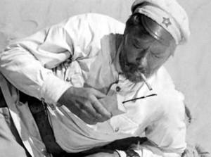 Владимир Мотыль. Белое солнце пустыни