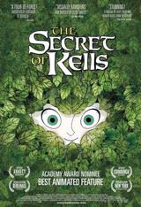 Тайна Келлз | The Secret of Kells