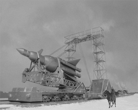 Первые на Луне. Федорченко