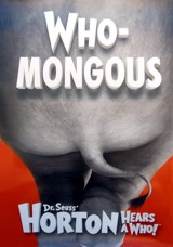 Хортон | Horton Hears a Who!