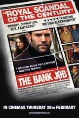 Ограбление на Бейкер-Стрит | The Bank Job