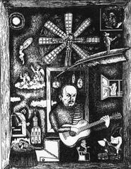 Владимир Солдатов. Булат Окуджава