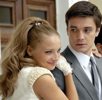 Свадьба по обмену (2011) смотреть онлайн бесплатно