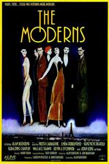 Модернисты | The Moderns