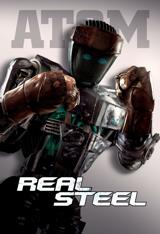 Живая сталь | Real Steel