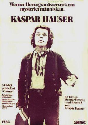 Загадка Каспара Хаузера