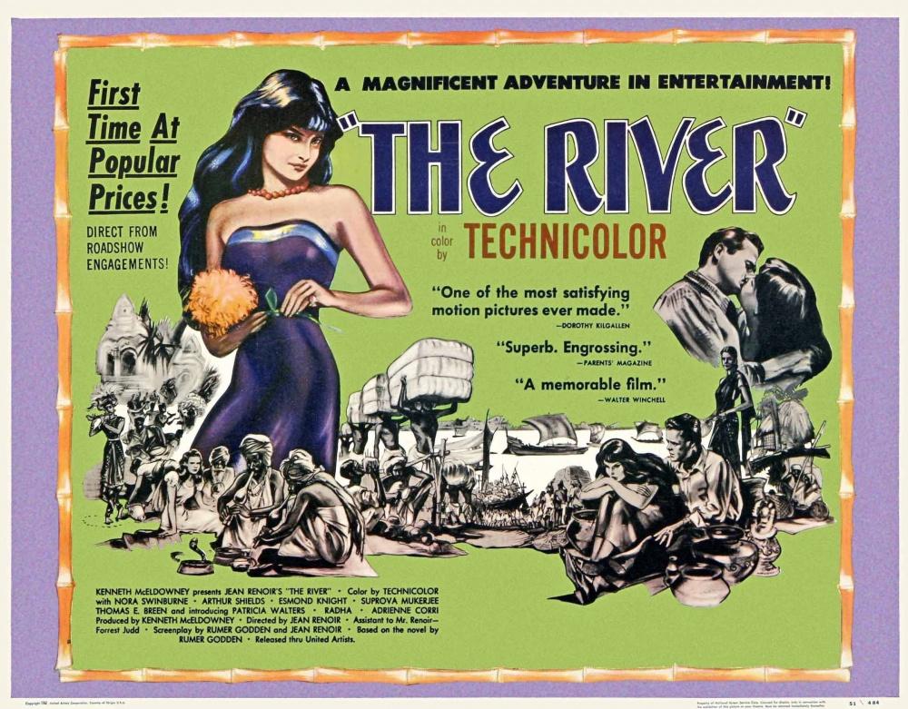 Река Ренуар