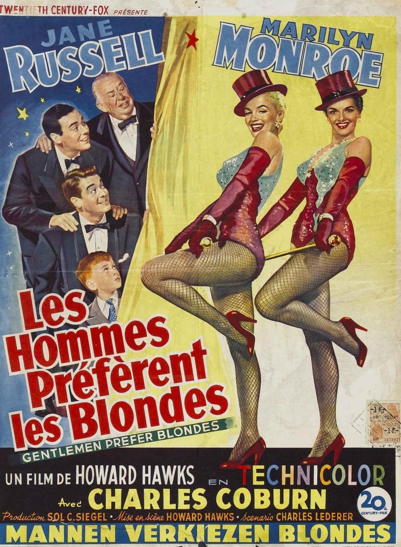 «Онлайн Джентльмены Предпочитают Блондинок Смотреть» / 1996