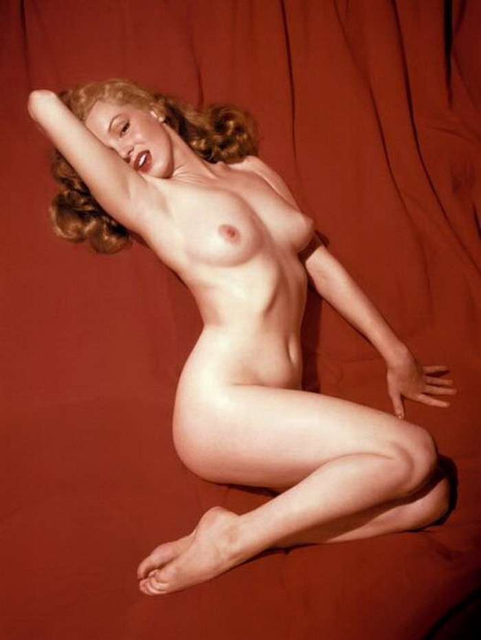Мэрилин монро голая фото 57142 фотография
