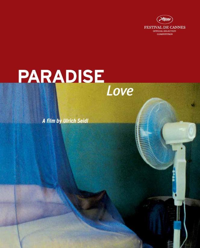 Рай Любовь постер