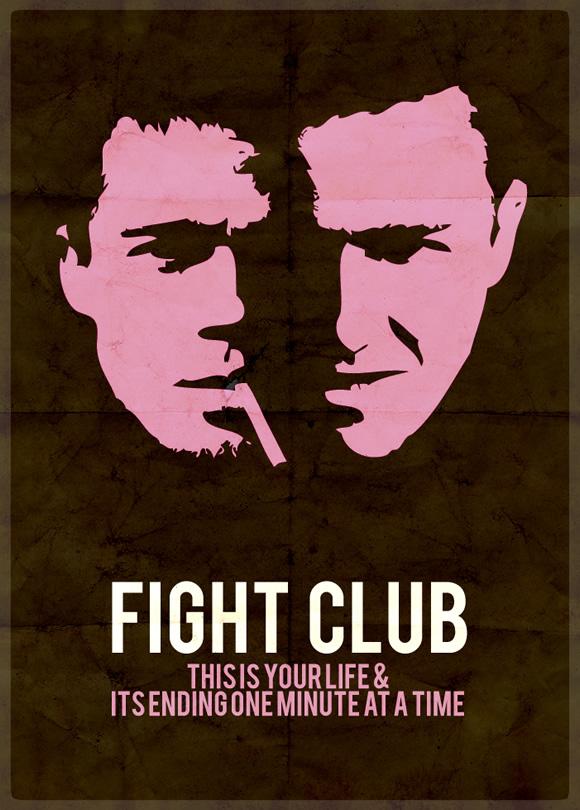 «Бойцовский Клуб» — 1999
