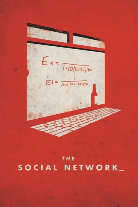 Социальная сеть Финчер