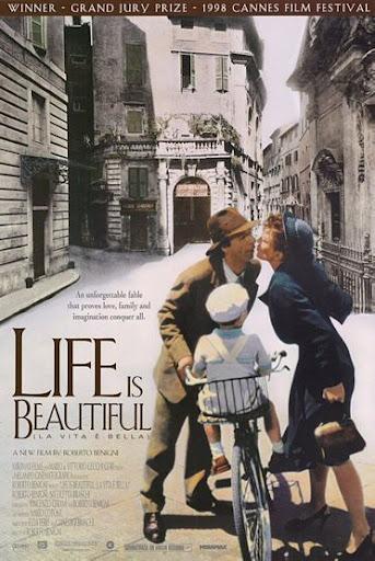 Жизнь прекрасна!