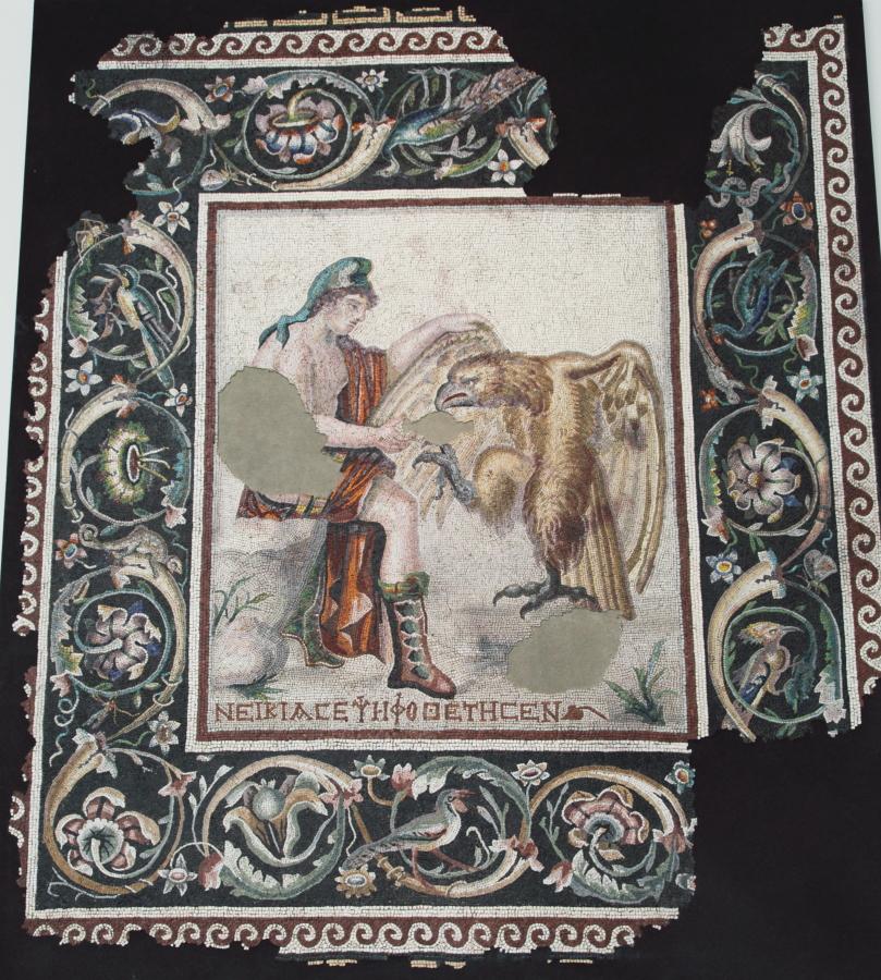 severian mosaic