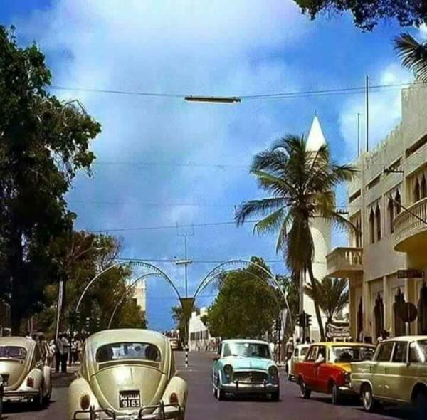 somalia 60s