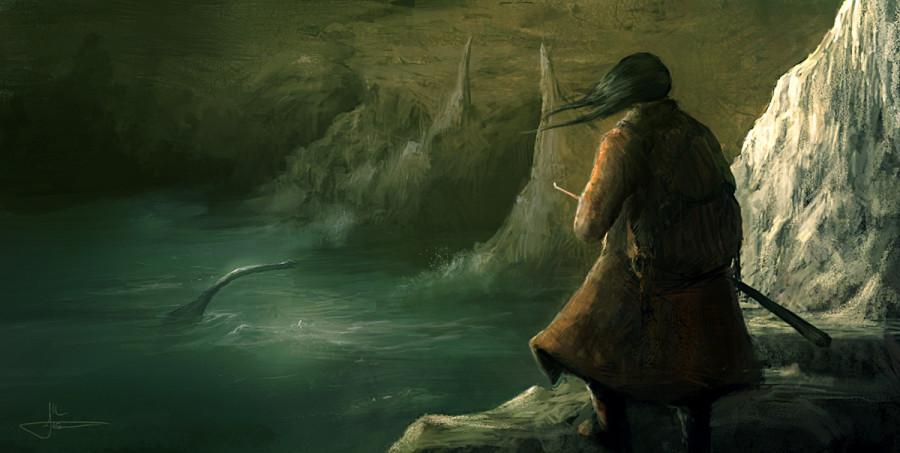 i_saw_a_sea_monster_by_erenarik
