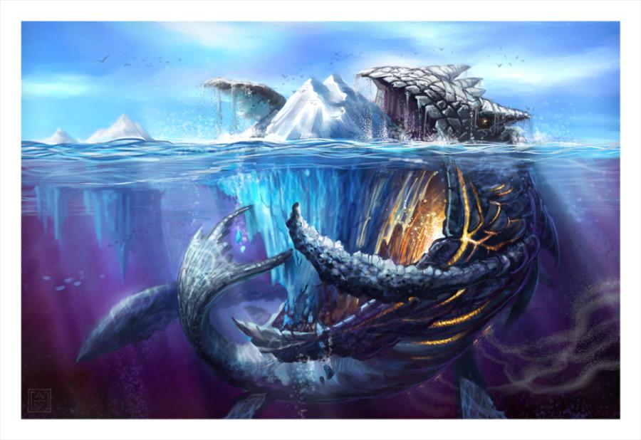 Iceberg_Devourer_by_VegasMike
