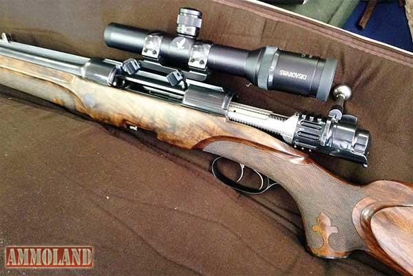 Austrian-Fuchs-Fine-.416-Remington-Magnum-Double-Barreled-Bolt-Action-Rifle