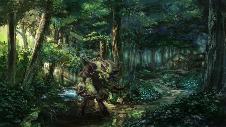 beast_in_the_forest_by_justass-d6sodv4