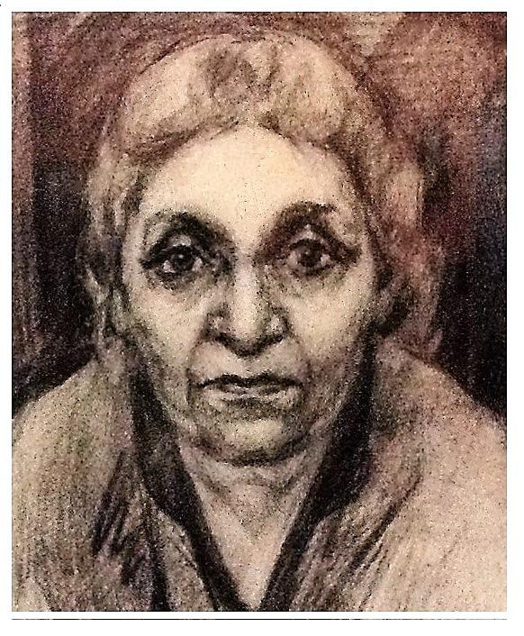 Бабушка Шура (4)