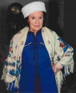 Наталия Вячеславовна Назаренко