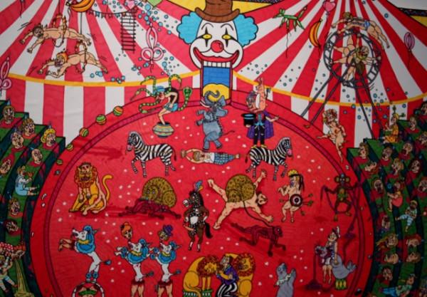 Веселись или умри! Раблезианский карнавал в Краснодаре