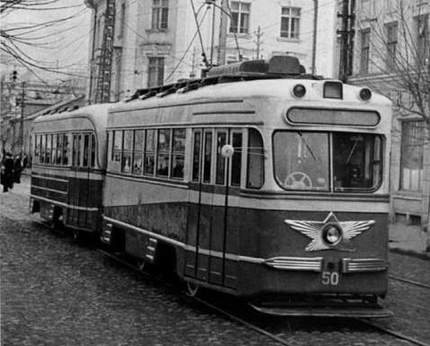 ekaterinodar-ekaterinodar-krasnodar-ulicsa-proletarskaya-1951-god - копия