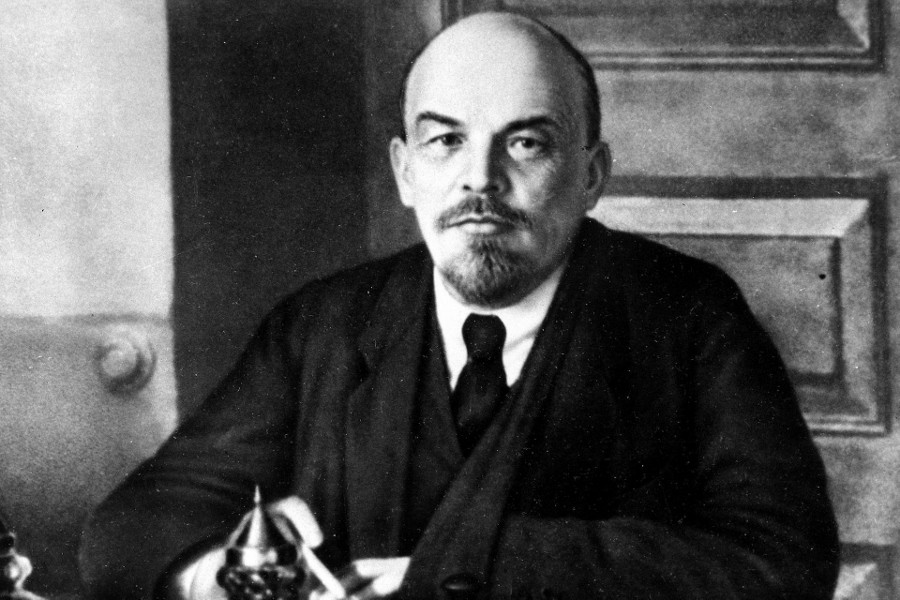 «Жестокая политика» Большевиков в отношении верующих