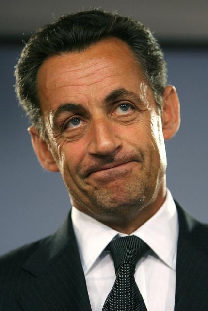 Николя Саркози подсчитывает барыши