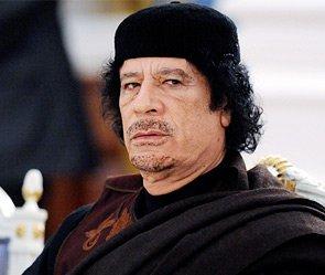 Каддафи договорился с Западом
